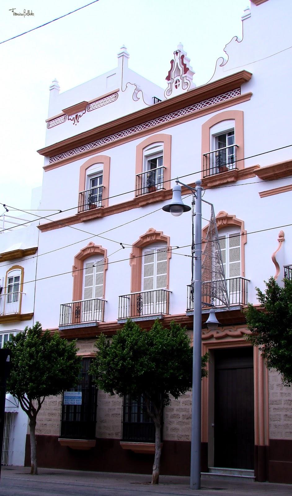 Almenas de San Fernando: 2016