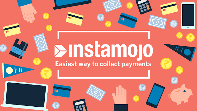 Instamojo Review - Collect Payments Online in India