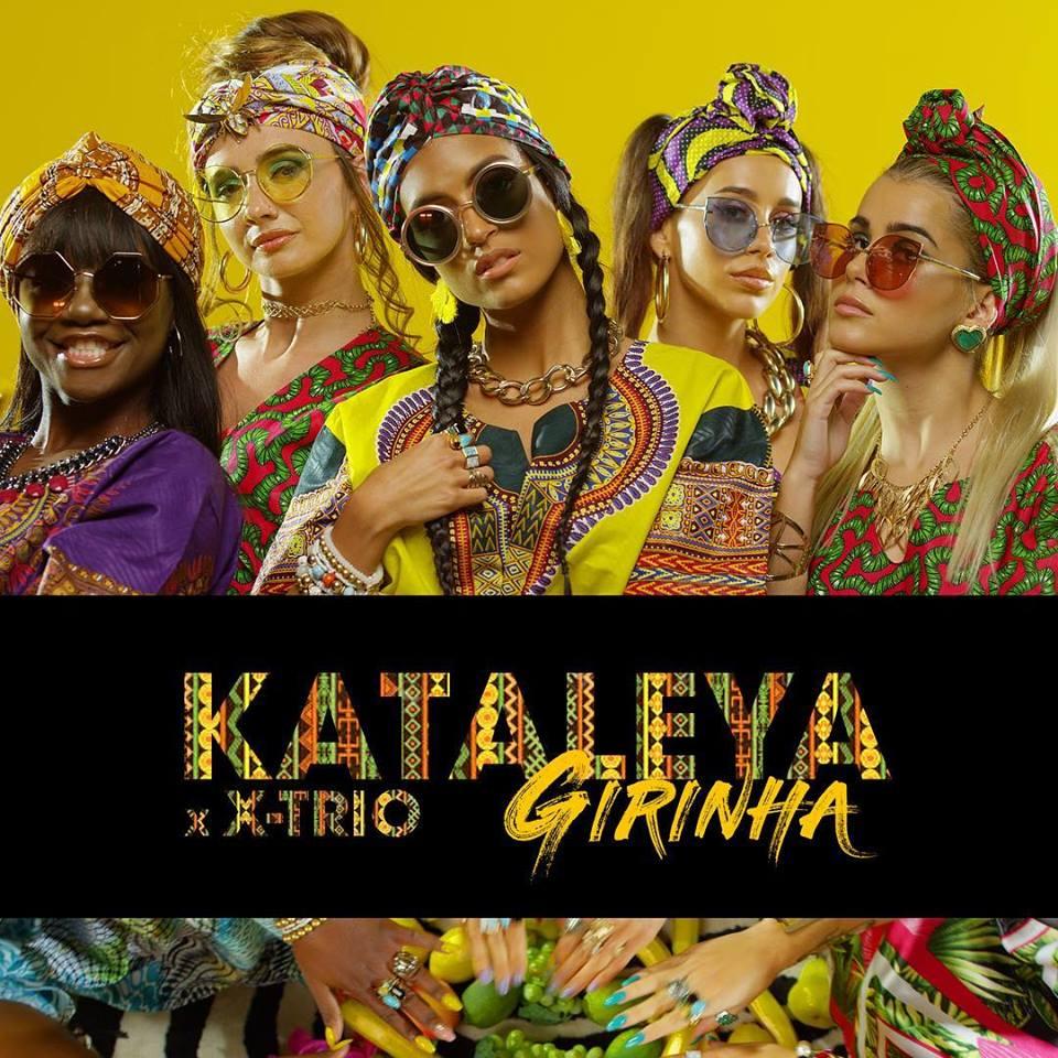 Kataleya feat. X-trio girinha download mp3 • kanawa musik.