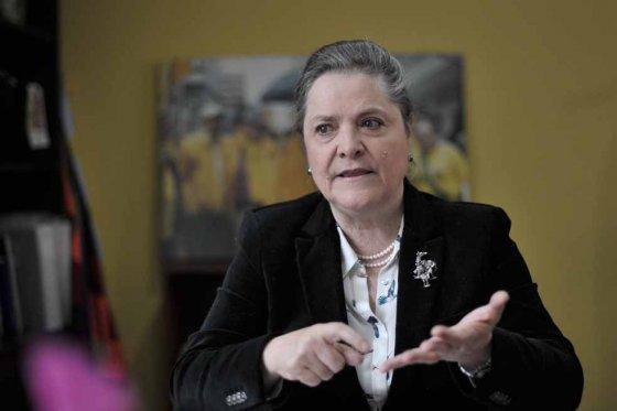 @PoloDemocratico tramitará renuncia de @ClaraLopezObre a la dirección del partido