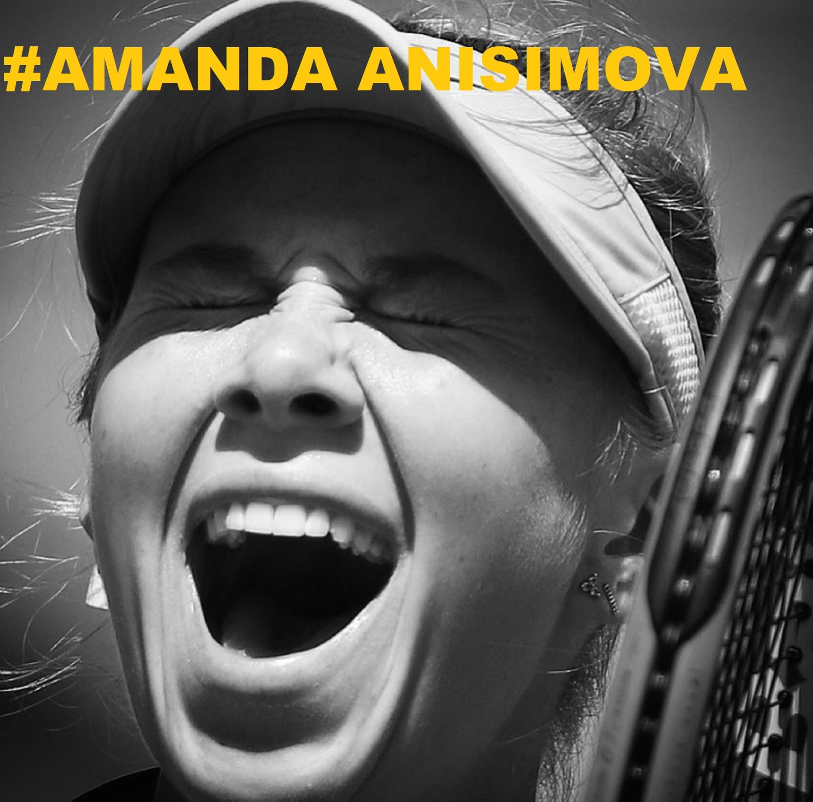 AMANDA ANISIMOVA 3