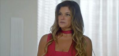 Topíssima: Lara revela segredo para acabar com namoro de Sophia e Antonio