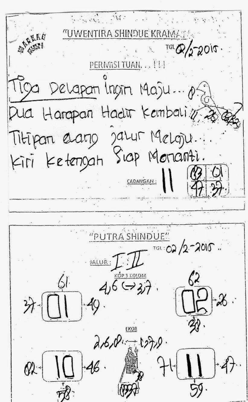 Prediksi Dan Syair Singapura PREDIKSI DAN SYAIR SGP SENIN TGL