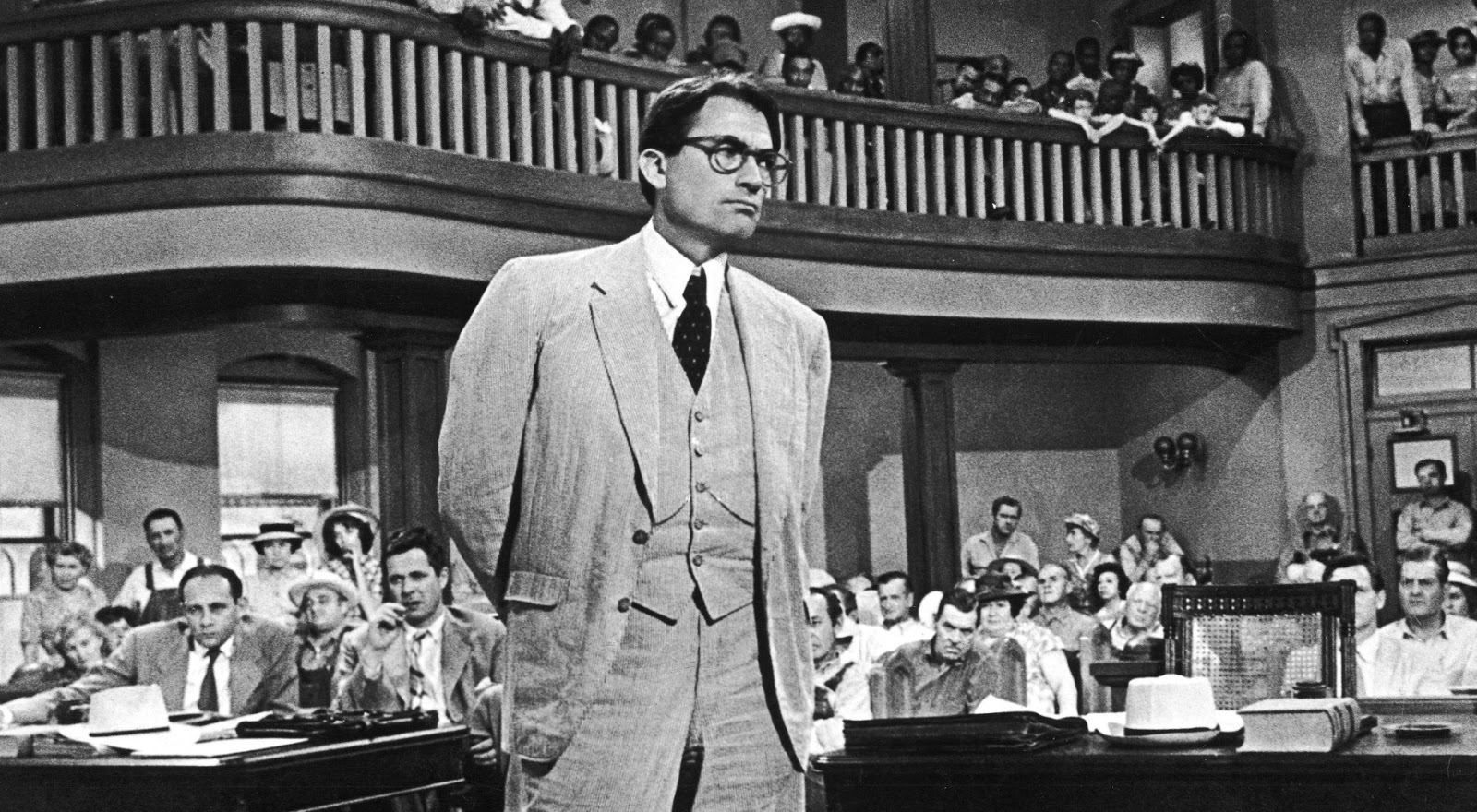 12 Facts About To Kill a Mockingbird You Probably Didn't Know