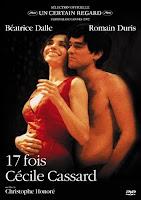 Seventeen Times Cecile Cassard (17 fois Cécile Cassard)