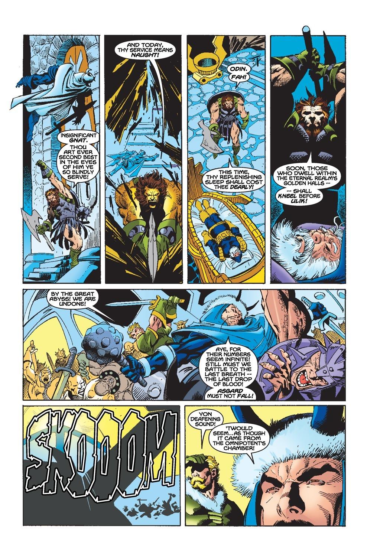 Thor (1998) Issue #35 #36 - English 32