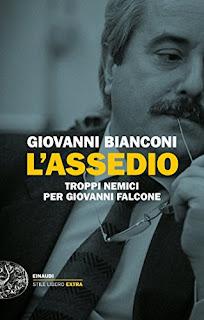 L'Assedio: Troppi Nemici Per Giovanni Falcone PDF