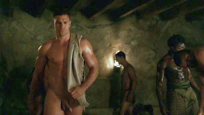 Sesso gay spartacus