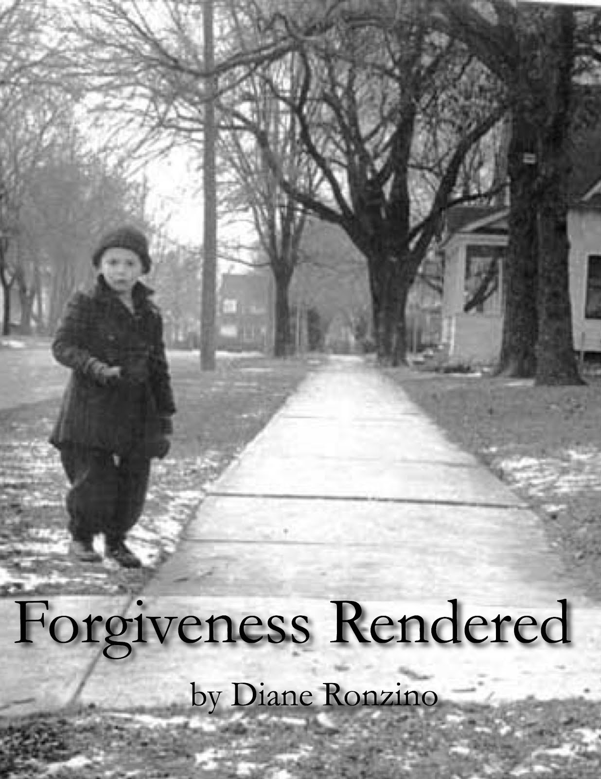 Forgiveness Rendered