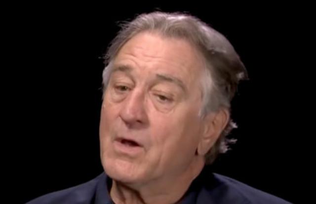 An Open Letter to Robert De Niro from a Conservative Fan
