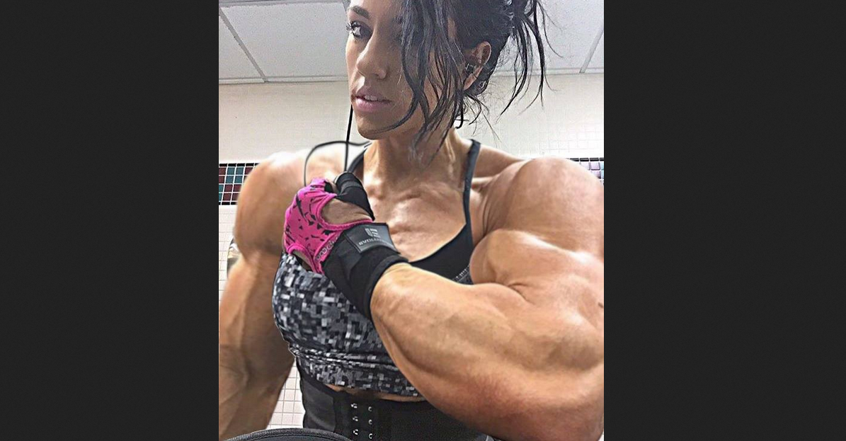 Can you build muscle at Planet Fitness? Seriously