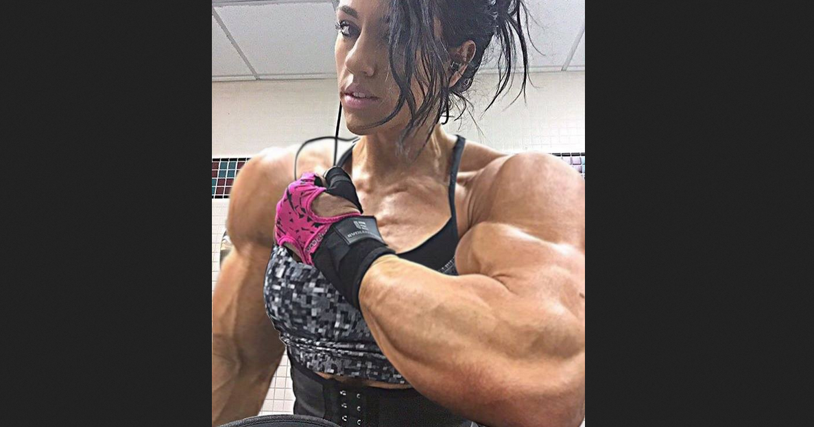 Can you build muscle at Planet Fitness? Seriously - Female