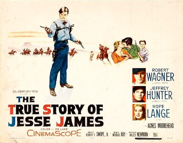 Las ultimas peliculas que has visto - Página 37 True+Story+of+Jesse+James-Le+brigand+bien-aim%C3%A9+1957