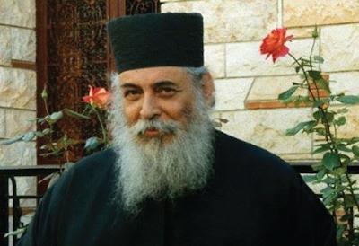 Αποτέλεσμα εικόνας για π. Γεώργιος Καψάνης