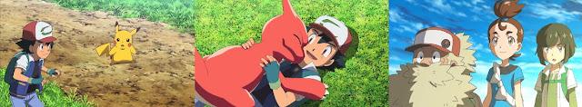 Pokémon - Temporada 20 - Pelicula 1: Pokemon Yo Te Elijo
