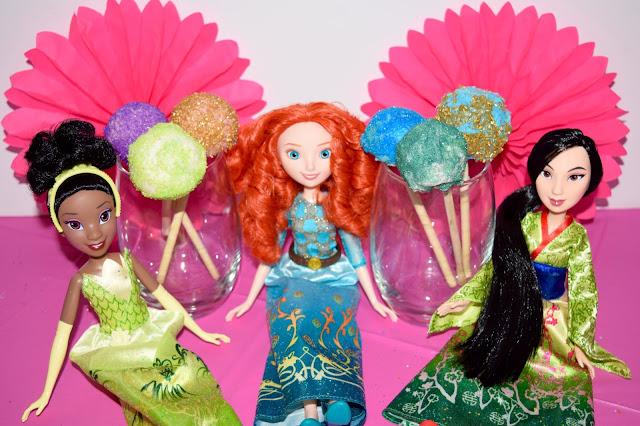 #inspirebigdreams #dreambigprincess Disney Princess
