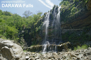 Darawa Falls
