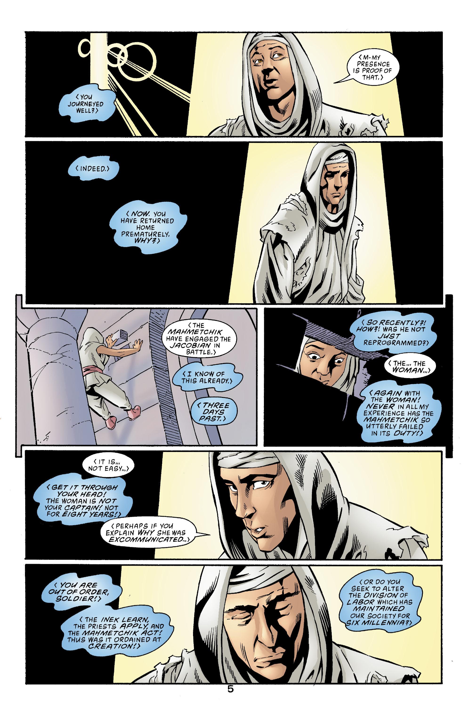 Detective Comics (1937) 753 Page 27