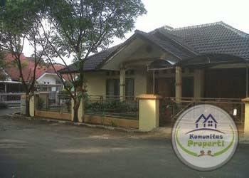 Dijual Rumah Kawaluyaan Bandung