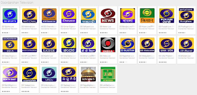 dd sports live channel app download