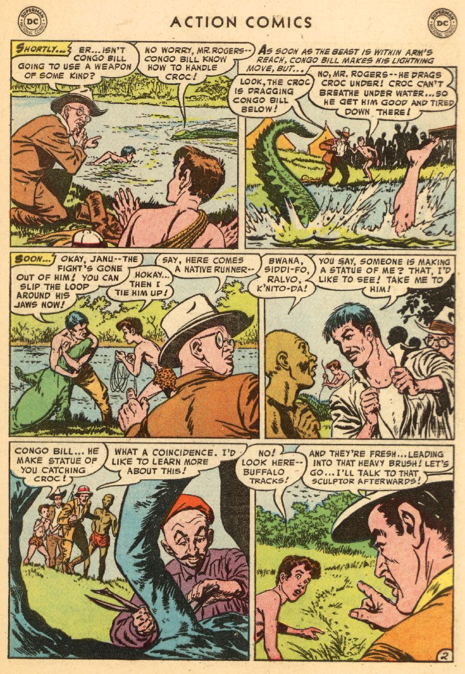 Action Comics (1938) 206 Page 28