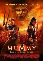 Mumya 3 (2008) 720p Film indir