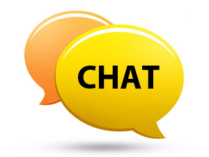 images: chat logo