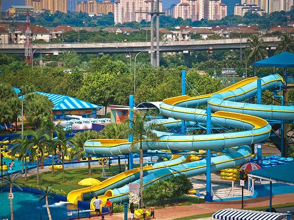 Desa Water Park, Selangor