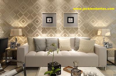 Sala pequena apartamento decorar moderna clean rapido