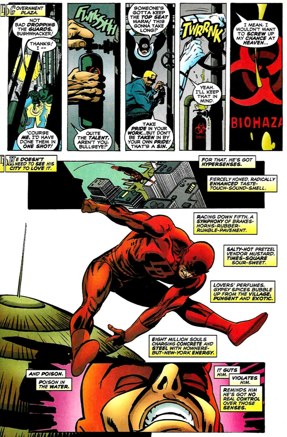 Daredevil (1964) 380 Page 19