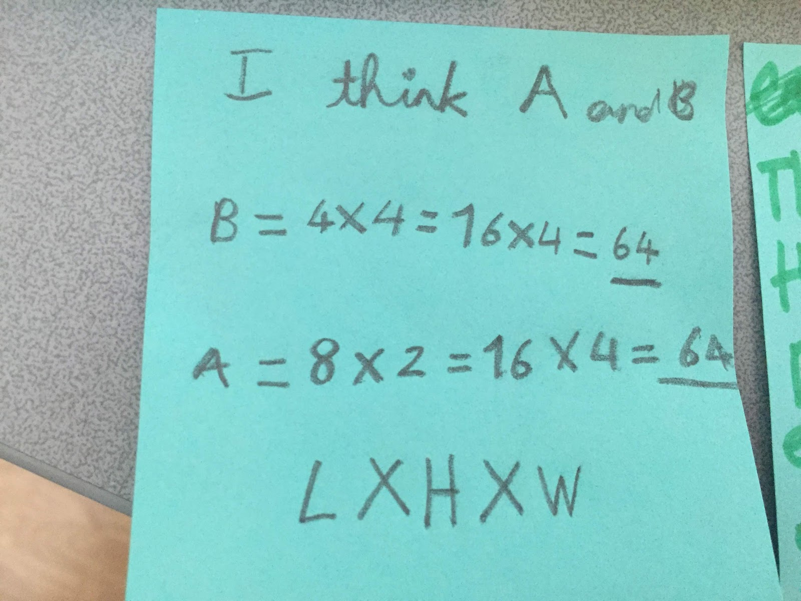 Enquiry-Based Maths