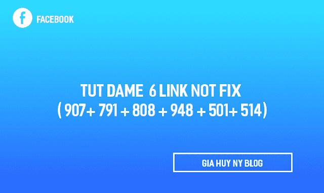TUT DAME BY HUYỀN THOẠI NDTT CHẾ RA ( NGUYỄN DƯƠNG TẤN THUẬN) ♫♫♫ - 6 LINK NOT FIX ( 907+ 791 + 808 + 948 + 501+ 514)