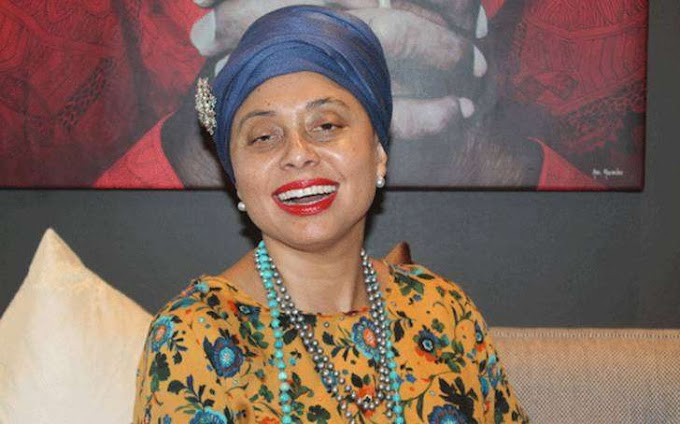Queen Elizabeth honours SA woman with Commonwealth Point of Light Award