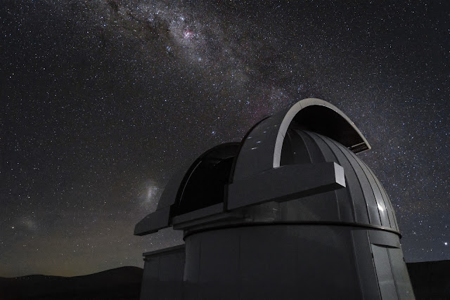 In search of exoplanets
