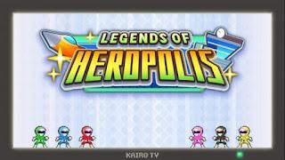 Legends Of Heropolis 2 0 6 Mod Apk Offline Money Hack Android Download