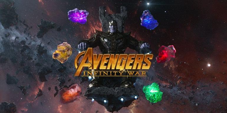 Misteri Batu Ketujuh Infinity Stones Dalam Kisah Lanjutan Avengers