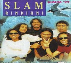 Lirik Lagu Malaysia Rindiani - Slam