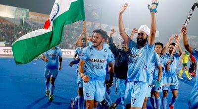 भारत बना जूनियर हॉकी वर्ल्ड कप 2016 का चैंपियन, 15 साल बाद जीता खिताब!