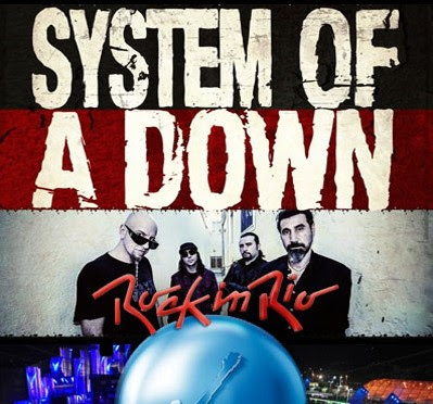 system of a down discography tpb