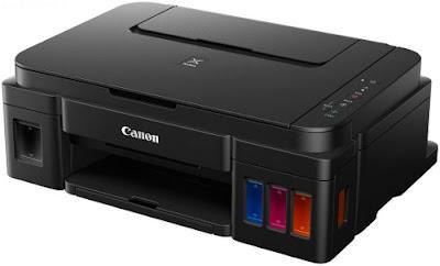 Canon Pixma G1600 Driver Download