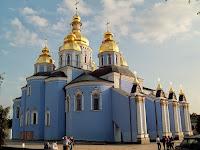 киев михайловский собор