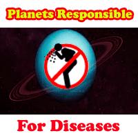 astrology treatment of illness