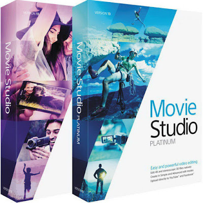 Magix Movie Studio