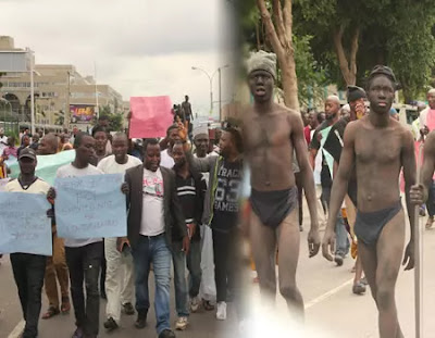 Ours may be brutal than Boko Haram, Niger Delta militants, Abuja residents warn FG