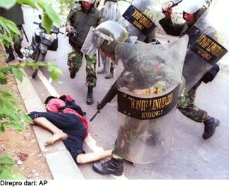 Pelanggaran Ham Internasional Prevent Genocide International Merupakancontoh Kasus Kasuspelanggaran Ham Pada Periode 1998 2011