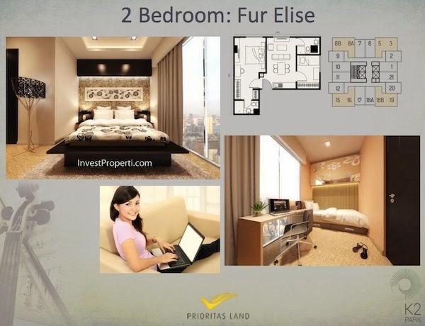Tipe 2 BR Fur Elise