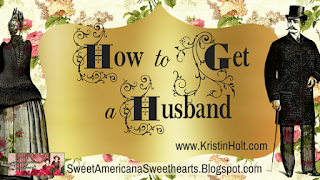 Kristin Holt | How to Get a Husband