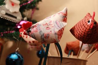 символ года, петух, курица, текстильная игрушка, сувениры, настроение своими руками, игрушки на елку, недорогой сувенир, подарок своими руками, подарок коллегам, новый год, 2017 год петуха