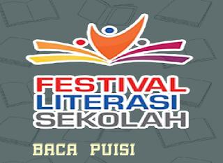Festival dan Lomba Literasi Baca Puisi 2019
