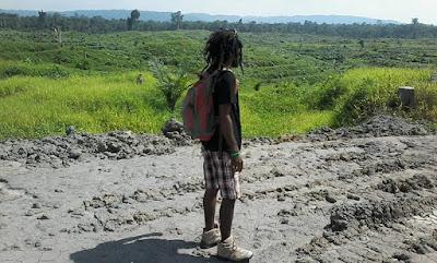Tanah Adat Masyarakat Moi Bukan untuk Perkebunan Sawit